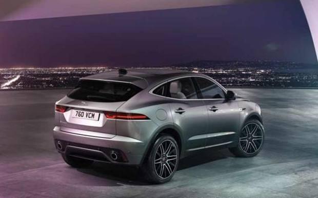 Da gennaio 2021 in concessionaria la nuova gamma Jaguar Hybrid